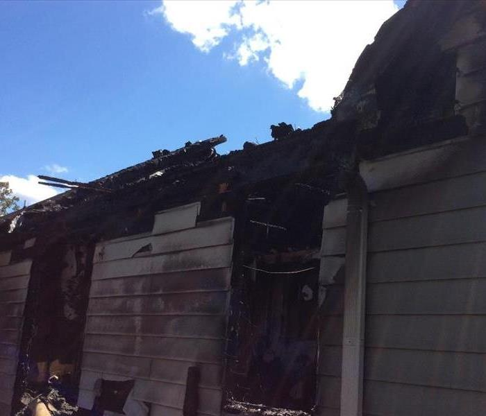 Fire Damage Phenix City, Eufaula, and Tuskegee Home Fires