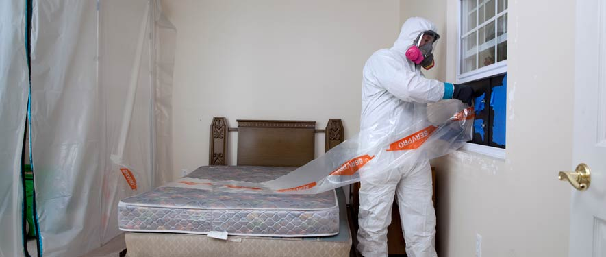 Phenix City, AL biohazard cleaning
