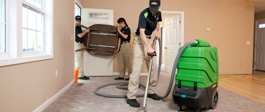 Phenix City, AL residential restoration cleaning